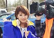 CarXs(埼玉栃木東京MX群馬TV) レポーター出演