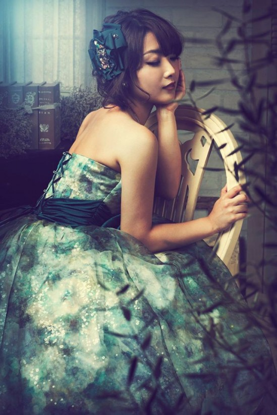 原宿aimさんEternal Girl Photoに掲載されました