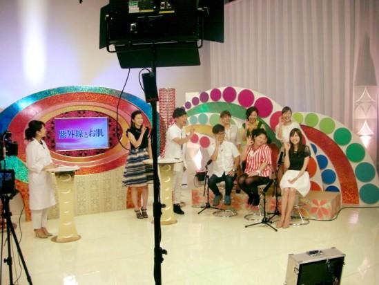 9月11日TOKYO MX『おしえて!美bien!!!』出演
