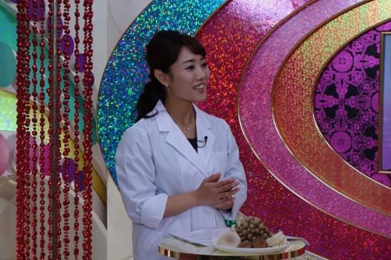 11月20日放送TOKYO MX『おしえて!美bien!!!』に管理栄養士として出演しております。