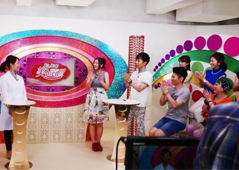 9月25日放送TOKYO MX『おしえて!美bien!!!』出演