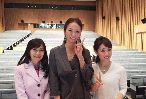 日本経済新聞社さま主催の丸の内キャリア塾「美味しくキレイになれる秘訣!本格焼酎と泡盛の魅力」登壇致しました。
