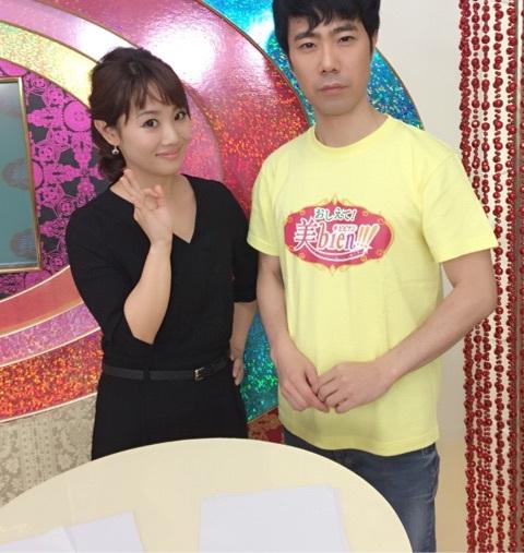 11月13日放送TOKYO MX『おしえて!美bien!!!』に管理栄養士として出演しております。