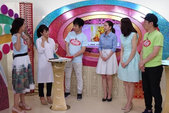 5月6日放送TOKYOMX教えて美ビアンに出演しました。