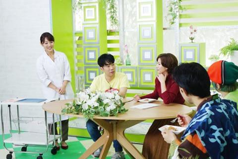 2016年12月8日深夜25時05分~TOKYOMMX 『おしえて!美ビアン』に準レギュラーとして出演致しました。