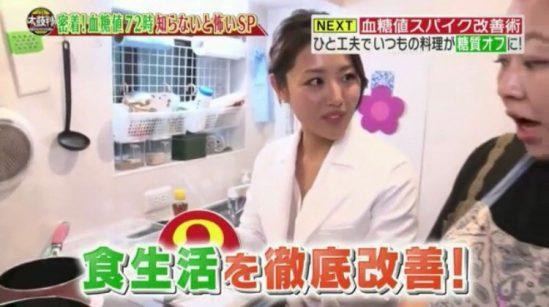 5月7日放送TBS『名医のTHE太鼓判!』3時間スペシャルに出演致しました。